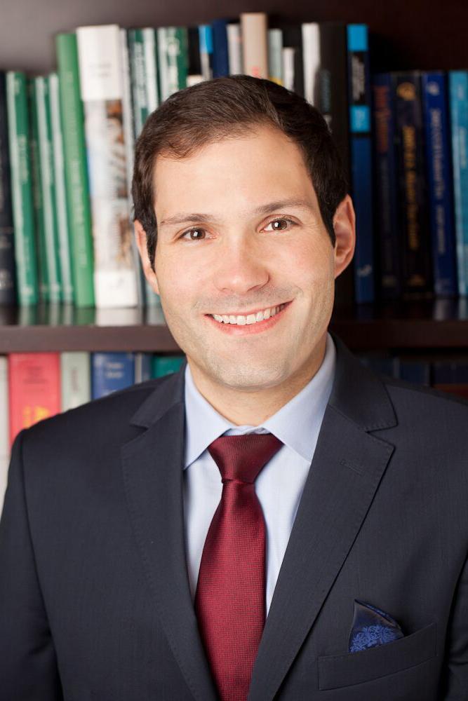Eric Gottesman