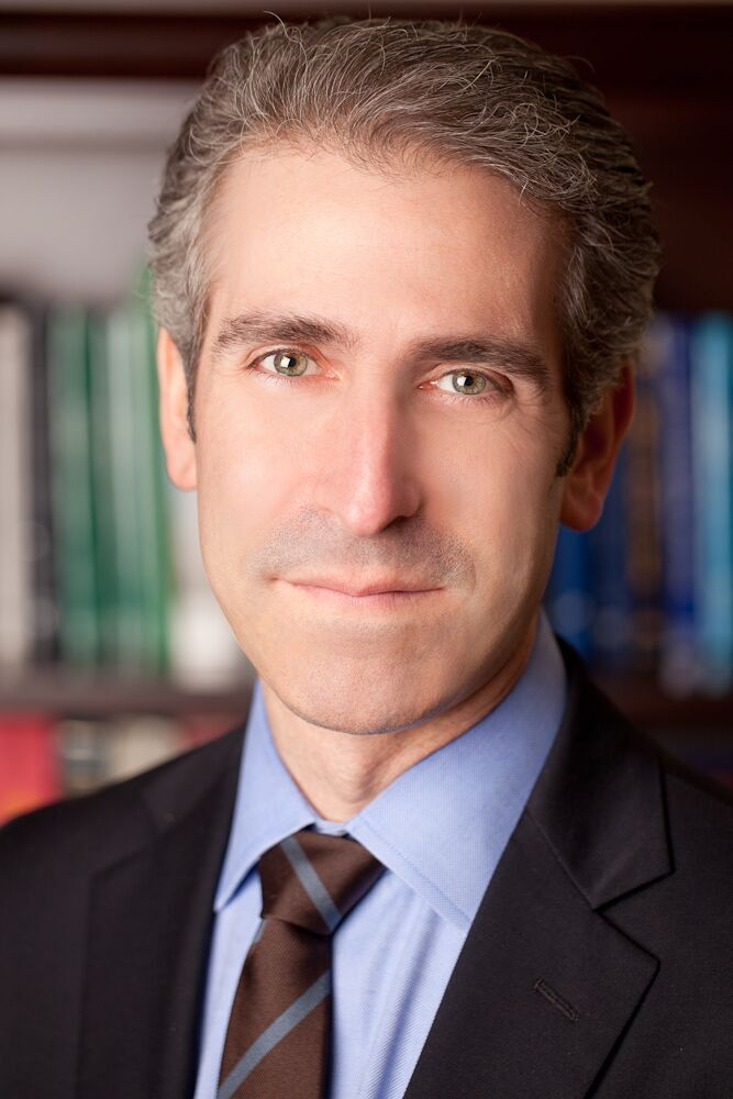 Kenneth Tanenbaum