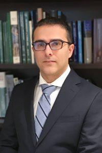 Gennady Ferenbok